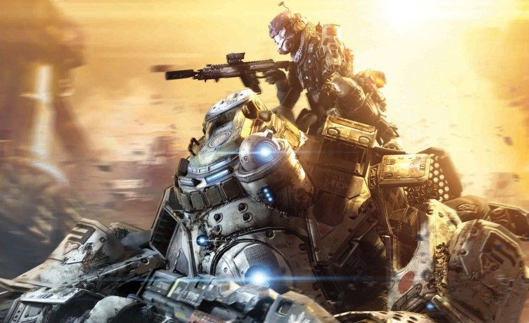 Titanfall Sequel in the Works at Respawn Studio
