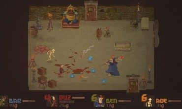 Indie Game 'Crawl' Adds Gabe Newell Boss