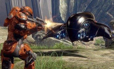 Gameplay Footage of Halo Online Leaked