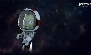 Kerbal Space Program Is Ready For Launch