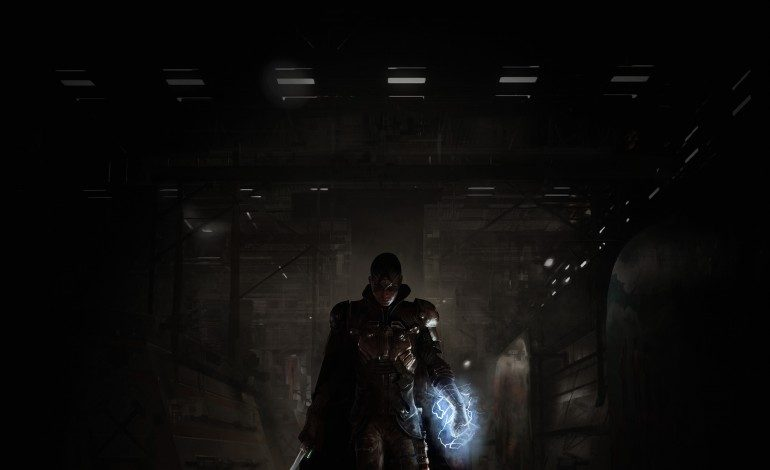 Post Apocalyptic Cyberpunk Game Technomancer, Set for A 2016 release