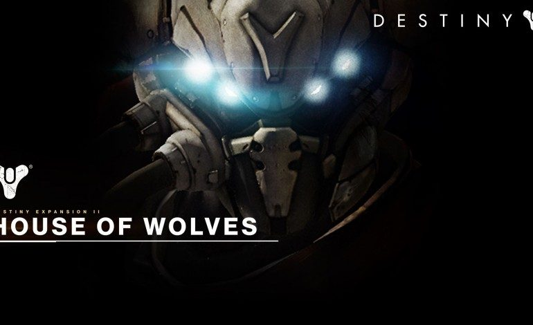 Destiny's House of Wolves to be Released in May