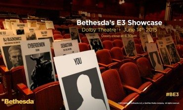 Bethesda Offers Fans a Chance to Attend E3 Conference