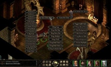 Pillars of Eternity Mod Brings Loads of Customization