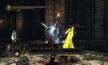 PC Users of Dark Souls: Scholar of the First Sin Getting Banned For Using Mods