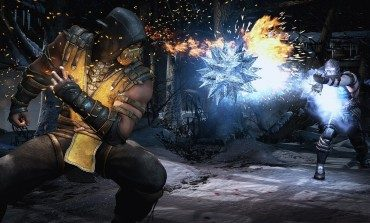 Mortal Kombat X PC Patch is a Komplete Disaster