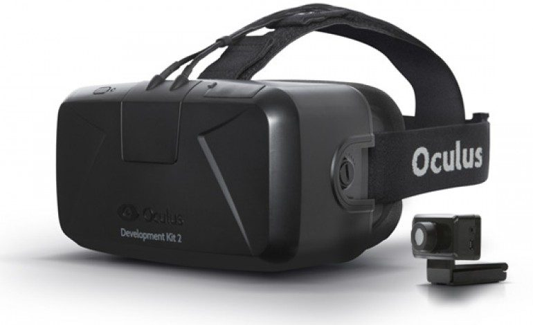Oculus Rift Recommended System Requirements Revealed
