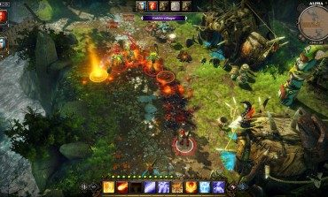 Divinity: Original Sin is Getting Enhanced