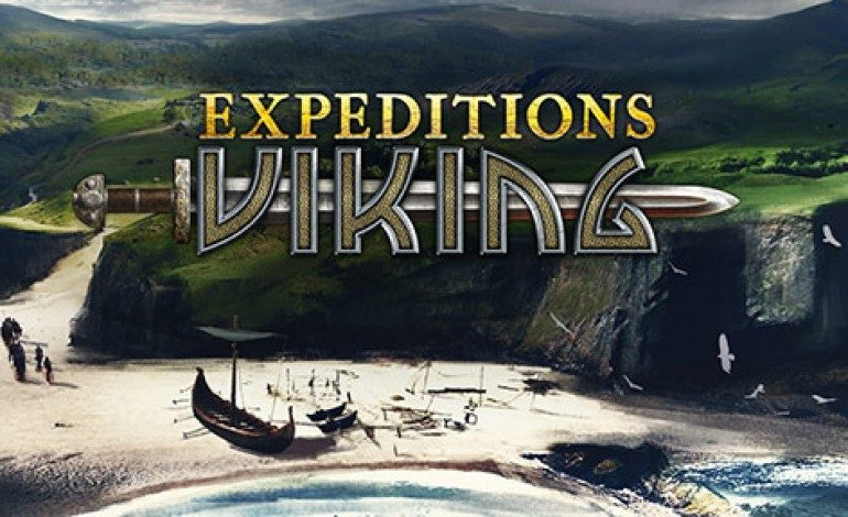 Tactical RPG 'Expeditions: Viking' Announced