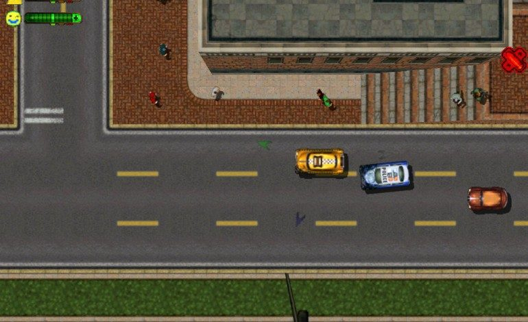 Fans Recreate Grand Theft Auto 2 in Real Life
