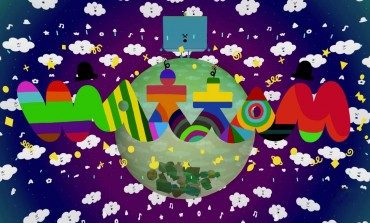 Gameplay Revealed for Wattam, New Title From the Makers of Katamari Damacy