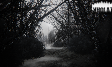 Kholat Released on Steam