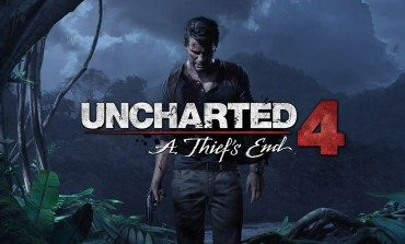Uncharted 4 Coming this Spring