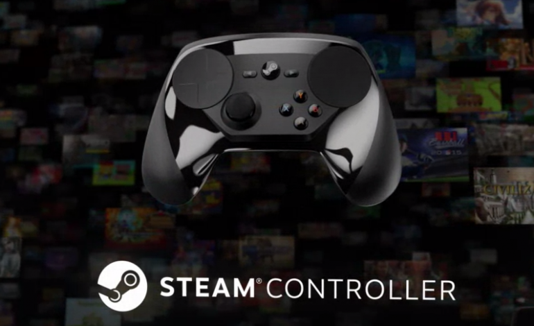 Steam Introduces New Game Controller Aimed at Revolutionizing Gaming