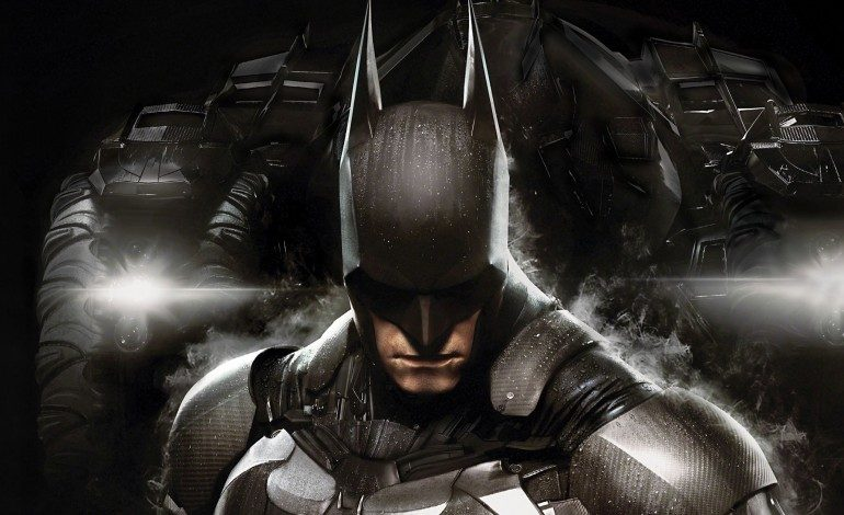 The Arkham Knight Is Back, But Then Was Gone Again (Update)