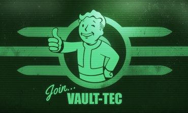 Fallout Shelter Dethrones Candy Crush, At Least Temporarily