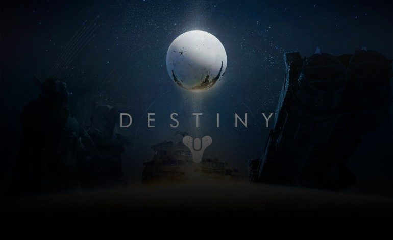 """Destiny: The Collection"" Listing Appears On Amazon"
