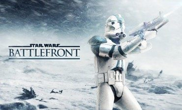 Battlefront Beta Coming In October