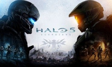 Developer of Halo 5 Discusses And Compares Game's Length And Appearance