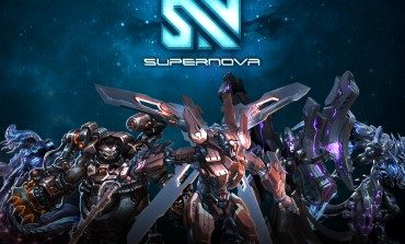 The Newest MOBA, Supernova, Is Planning To Shake Up The Market With RTS Features