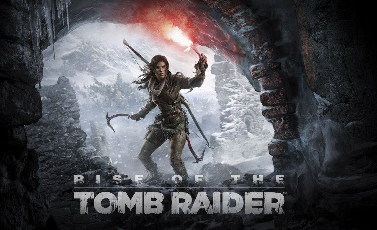 Rise of the Tomb Raider Coming To Steam and Windows 10