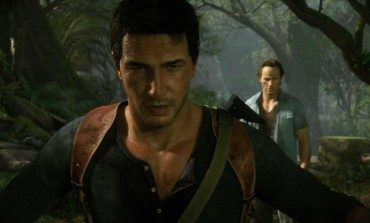 Sony Showed 20 Minutes Of Uncharted 4 Gameplay At E3