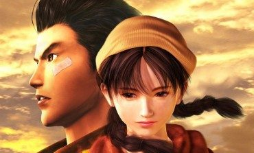 First Trailer Released For Shenmue 3 Since E3