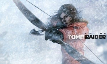 Tomb Raider Getting An Xbox Bundle Deal