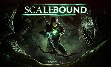 Scalebound Makes Its Debut At Microsoft's Gamescom Briefing