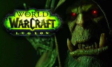 Blizzard Reveals Next Expansion: Legion