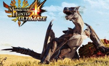 Monster Hunter 4 Is Still Cranking Out Content, August DLC Pack