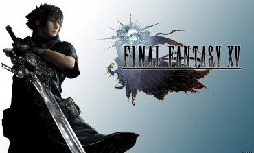 Final Fantasy 15 Coming 2016