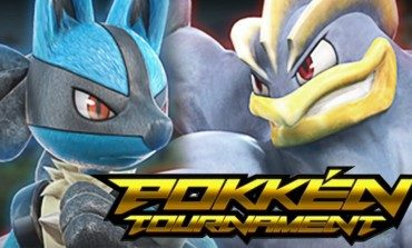 Pokkén Tournament Drops Arcade Exclusivity, Moving to Wii U