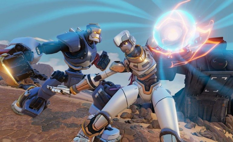Riot's Tom Cannon Announces Development of New Fighting Game at EVO 2019