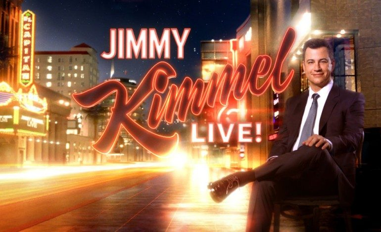 Kimmel Stabs At Fans Of Streaming And Is Met With Over-The-Top Hostility
