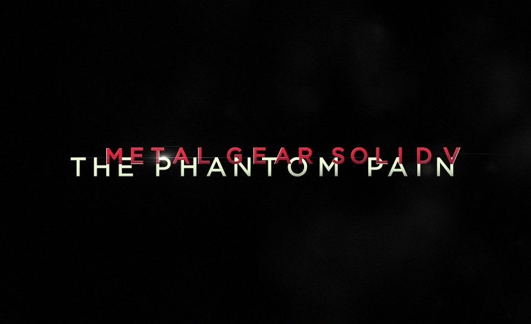 It's Finally Here…With Microtransactions! Metal Gear Solid V: The Phantom Pain's In-Game Sales Model