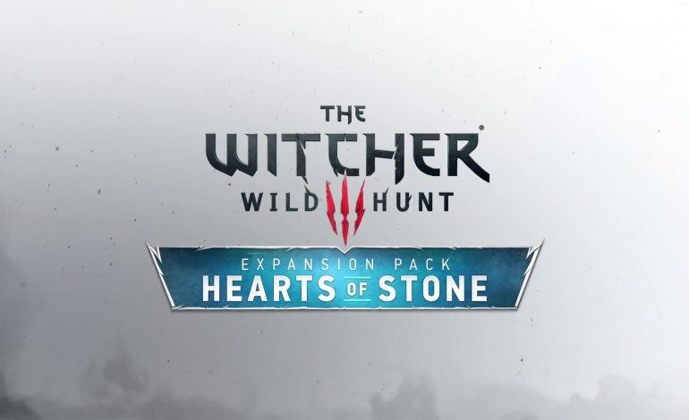 The Witcher 3's First Expansion Gets Release Date (And Comes With Real Gwent Cards!)