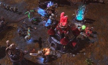 Heroes Of The Storm Fights Back At Abusive Players