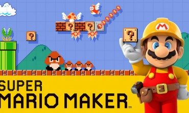 Have You Played Super Mario Maker Yet?