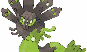 Pokemon Z Is Revealed And Brings New Forms For Zygarde
