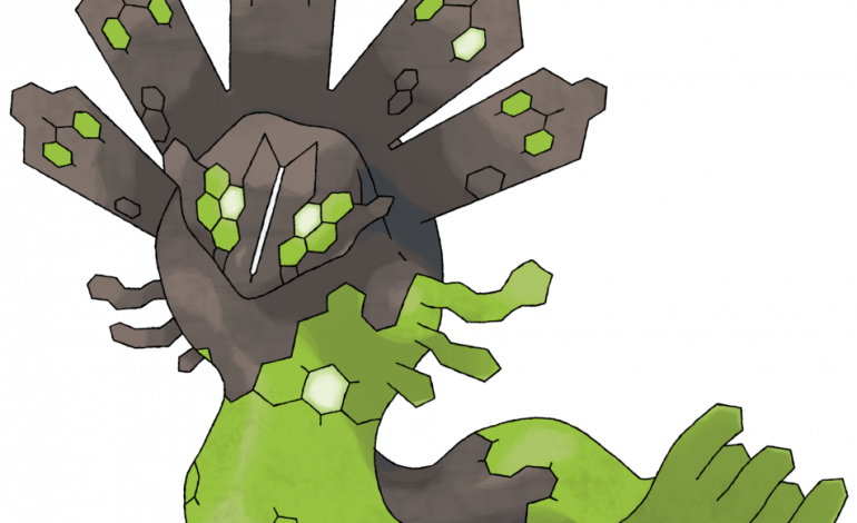 pokemon z is revealed and brings new forms for zygarde mxdwn games