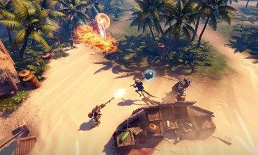 Dead Island: Epidemic Shutting Down