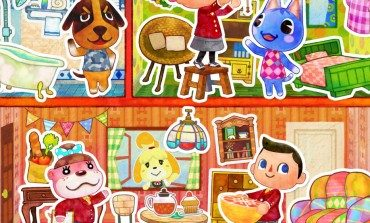 Animal Crossing Happy Home Designer is Upon Us