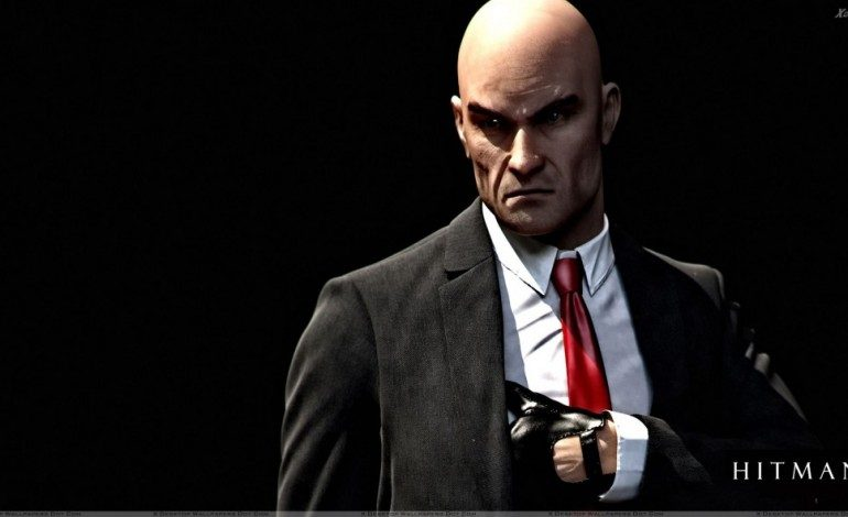 Hitman Game Delayed Until 2016