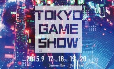 Dates Announced For Tokyo Game Show 2016