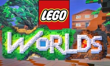 Check Out Lego Worlds Early Access