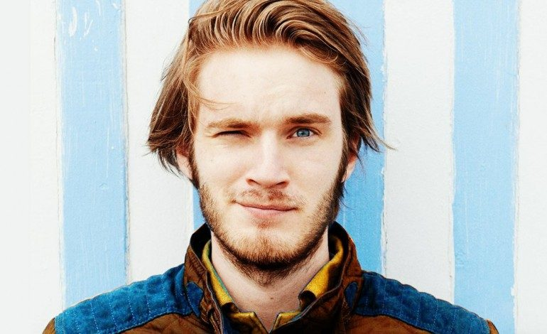 PewDiePie Hits YouTube Milestone