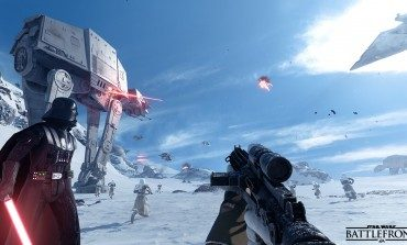 Star Wars Battlefront Beta Coming Soon