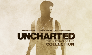 Uncharted Collection PS4 Bundle Announced