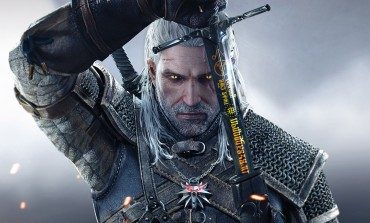 Giant Patch Drops From CD Projekt Red For The Witcher 3